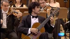 Concierto de Aranjuez (Joaquín Rodrigo)