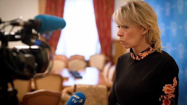 Rusia desmiente acuerdo con EEUU sobre presencia de Irán en Siria