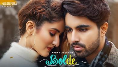 Bolde Lyrics - Angad Khehra