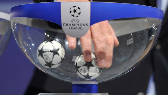 موعد قرعة ثمن نهائي دوري أبطال أوروبا وفرق متأهلة