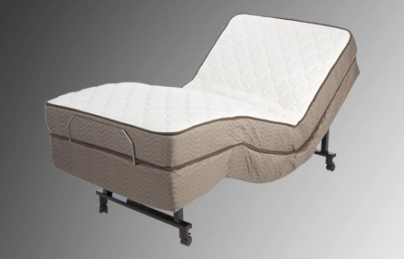 Easyrest wants you to be their next BIG WINNER! Enter monthly for your chance to win a FREE Easy Rest Classic Adjustable Bed worth nearly $2000 and get the sleep you deserve!