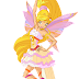 ¡Nuevas imágenes Winx Club Harmonix con nuevas poses PNG!