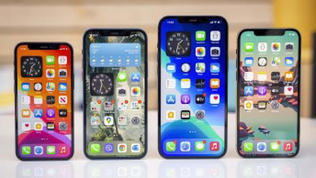 وصلت مبيعات iPhone 12 إلى 100 مليون بعد سبعة أشهر فقط من إطلاقه