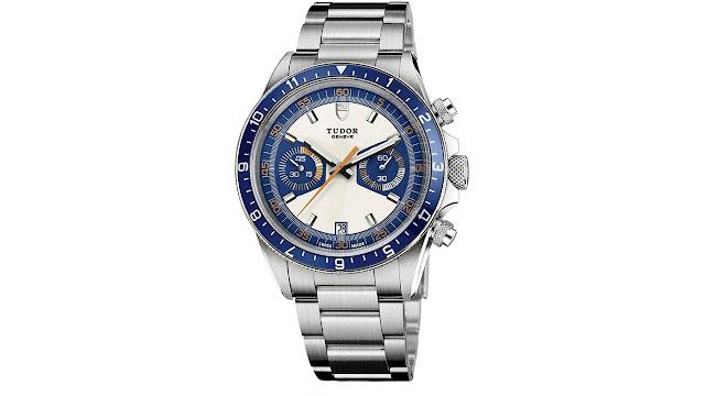 Tudor Heritage Chrono Men's Watch M70330B-0004
