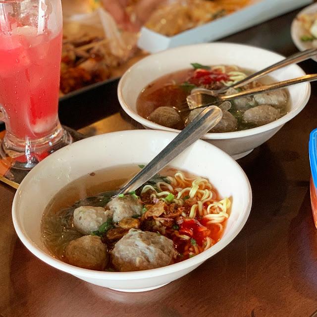Rawlins Eats, Rawlins Lifestyle, Raf.PJ, PJ's best street foods, street foods, Maha Mahu, GorPis, Sho Shedap, Sate Barokah, BAAM Nasi Dagang KJ, The Fennel, Rawlins Reviews, The Gorpis