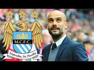 Jadwal Liga Inggris Manchester City 2016/2017