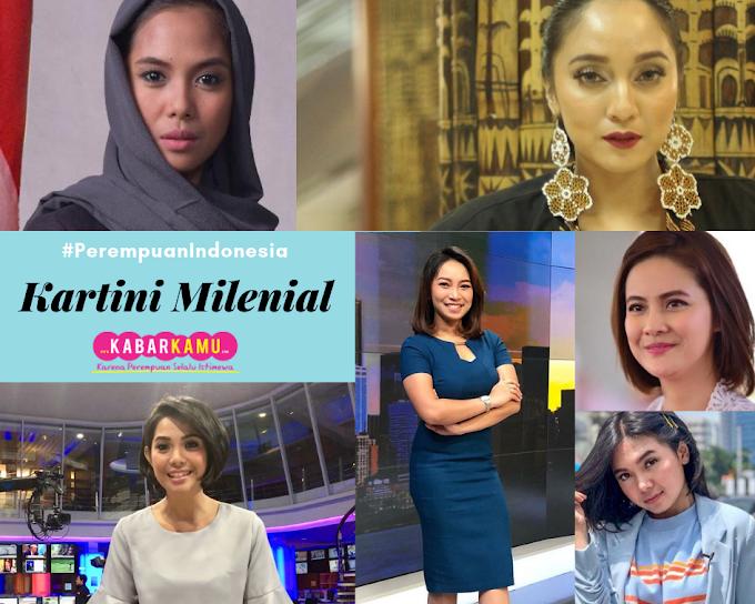 """Makna """"Kartini Milenial"""" bagi Para Jurnalis"""