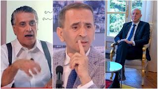 ماهر مذيوب رئيس الجمهورية لم يحترم من كان منافسا له في الانتخابات سيد الفاضل نبيل القروي