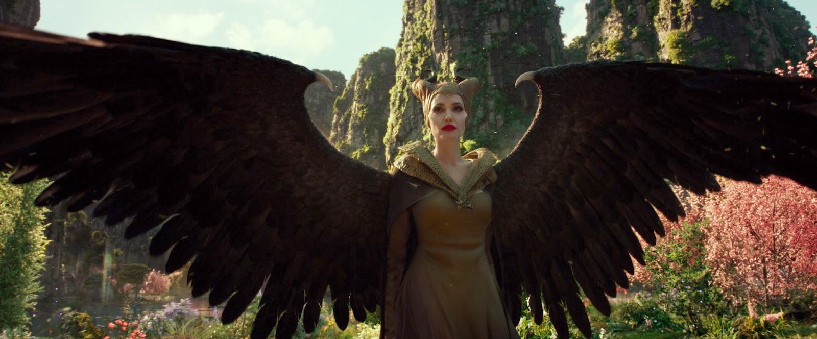Sasaki Time Official Trailer Disney S Maleficent Mistress