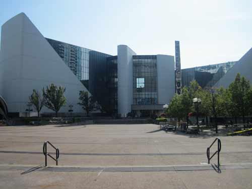 Scarborough Civic Centre