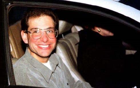 Kevin David Mitnick en libertad