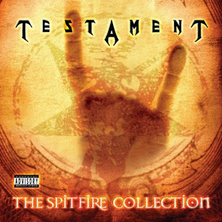 Testament's The Spitfire Collection