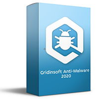 Gridinsoft Anti-Malware 2020 Latest