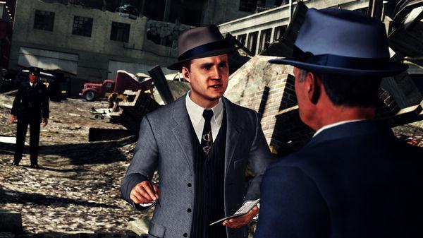 L.A. Noire Complete Edition PC Full Español