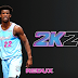 NBA 2K21 Miami Heat Redux by Mahmood