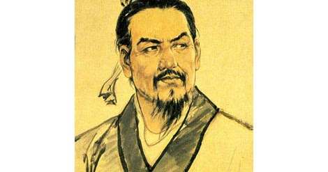 Han Fei, the Geatest Chinese Legalist philosopher