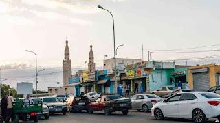 الإعلان عن أول إصابة بكورونا في موريتانيا