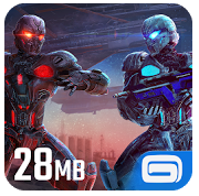 Download N.O.V.A. Legacy v4.1.5 ( Mod, Unlimited Money ) Apk For Android