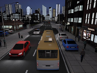 Download Bus Simulator PRO 2016 v1.0 Mod Apk
