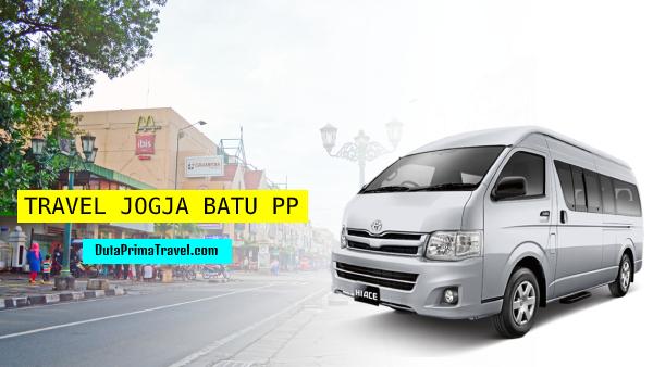 Travel Jogja Batu