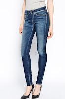 Pepe Jeans - Jeanși Pixie