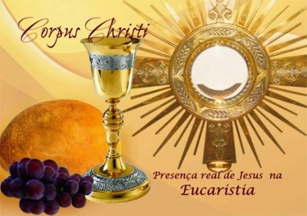 Sem tapetes, programação de Corpus Christi em Óbidos tem missas pela internet e procissão em carro aberto