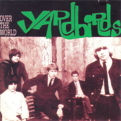 The Yardbirds (Over the World)  The Early Years (FRA)