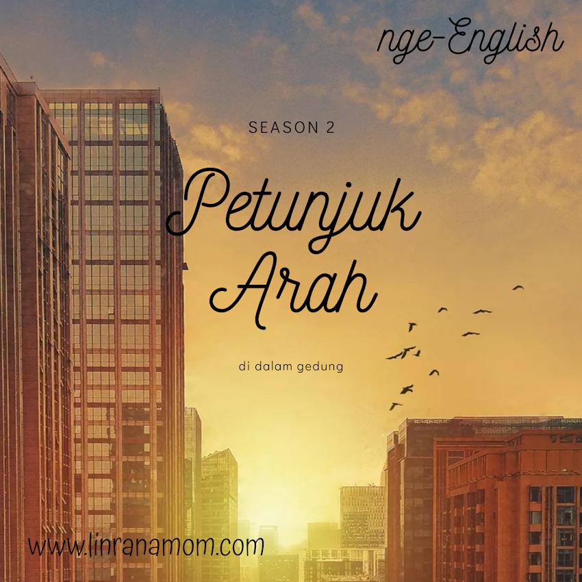 NgeEnglish: Ngomongin Petunjuk Arah - Season 2