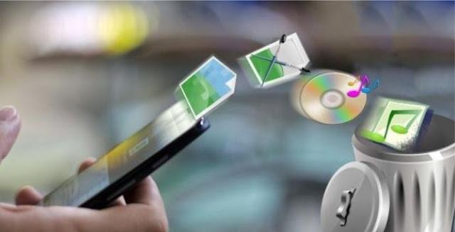 Cara Mengembalikan Foto dan Video  Yang Terhapus di Ponsel Android - Berikut ini merupakan cara mengembalikan data-data seperti Foto, Video yang dihapus atau tidak sengaja dihapus di ponsel android.