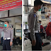 SOP Penanganan Covid-19 Diterapkan bagi Wajib Pajak di Samsat Magetan