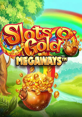 Main Game Slot Terbaru Demo Slots O Gold Megaways (Blueprint Gaming)