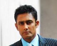Anil Kumble- New Coach of Indian Cricket Team: Brief Facts