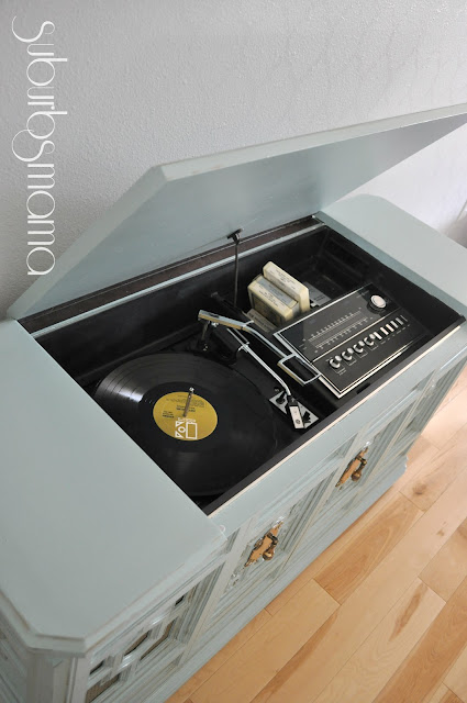 Suburbs Mama My Quot New Quot Record Player