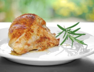 food that build muscle chicken
