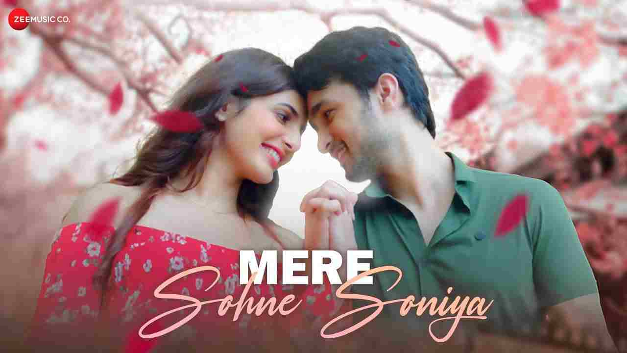 Mere sohne soniya lyrics Saurabh Gangal x Anushka Gupta Hindi Song