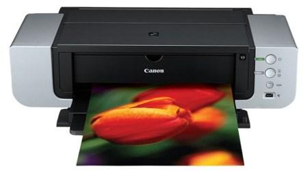 Canon PIXMA PRO9000 Feature Reviews