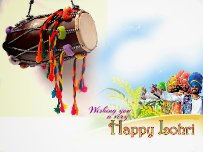 Happy Lohri Pictures for Download