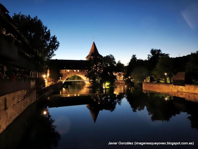 Casa del Verdugo - Nuremberg