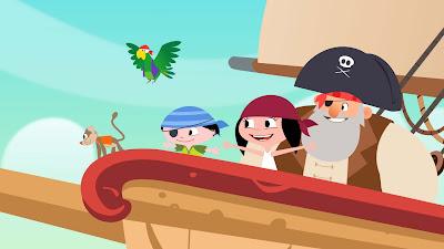 """Novos episódios de """"O Show da Luna!"""" estreiam em junho no Discovery Kids - Divulgação"""