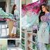 Maria Ali Digital Lawn 2016-17 Look Book/ 3Pcs Digital Lawn Suits