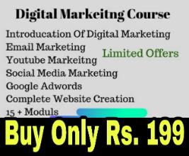 Digital marketing full video course