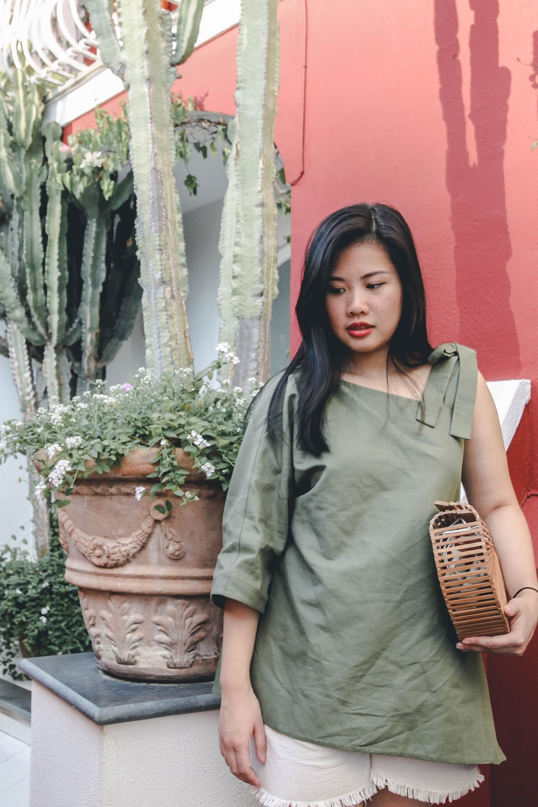 singapore blogger style look book street fashion outfit positano italy europe summer holiday photography photographer