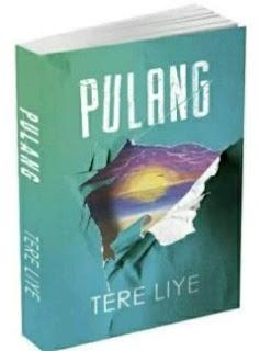 Resensi Novel Pulang, Tere Liye. Antara Kesetiaan, Masa Lalu & Pengkhianatan
