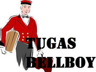 Tugas BellBoy