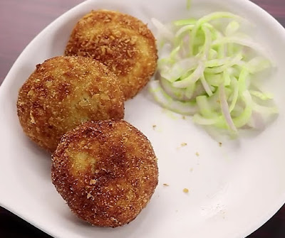How to make dahi ke kabab