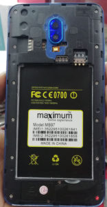 Maximum MB97 Flash File All Version without password