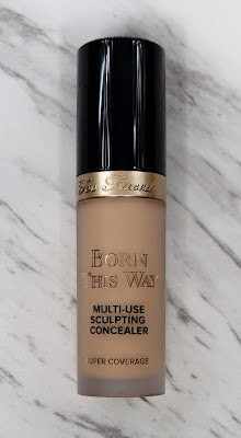 Review: Too Faced Born This Way Complexion Line