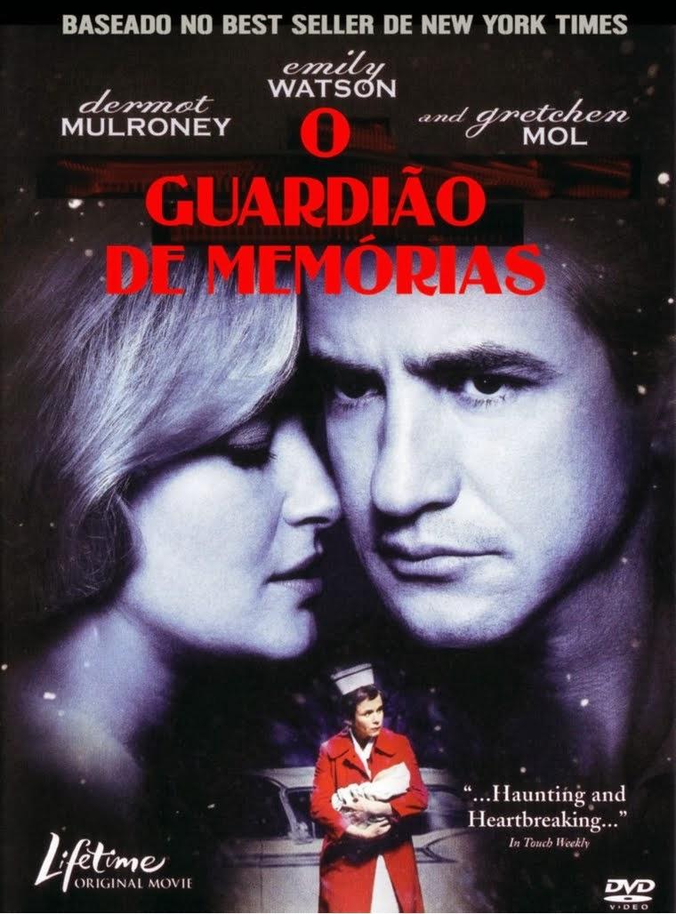 O Guardião de Memórias – Dublado (2008)