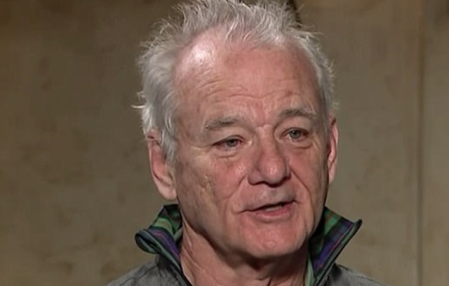 Bill Murray praises Republican tax cuts as he attacks divisive politics and blames Democrats for making it WORSE by trying to appeal to minorities instead of everyone