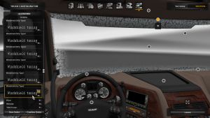 Windshields improved V 1.01